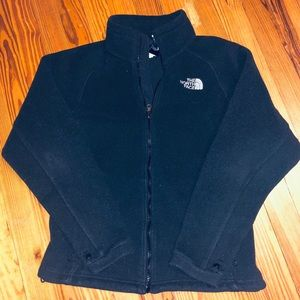 North face fleece small
